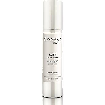 Casmara Oxygenating Cleansing Mask (Cosmetics , Face , Facial Masks)