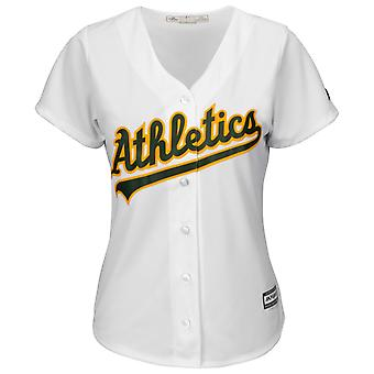 Majestic authentic cool base Jersey - Oakland Athletics