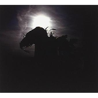 Emit - Spectre Music of an Antiquary [CD] USA import