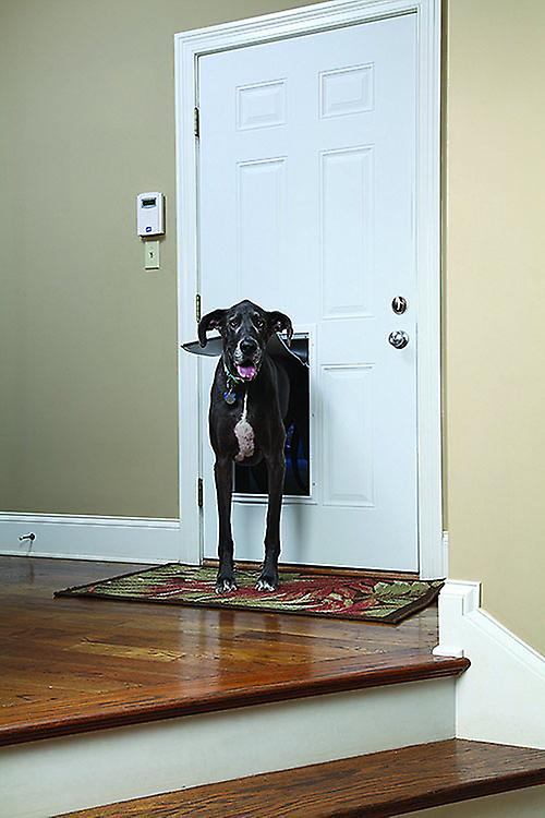 PetSafe Staywell Aluminium Pet Door 660