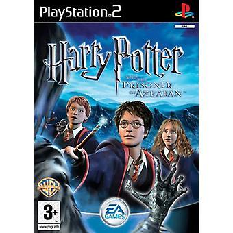 Harry Potter en de gevangene van Azkaban (PS2)