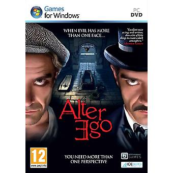 ALTER EGO PC DVD