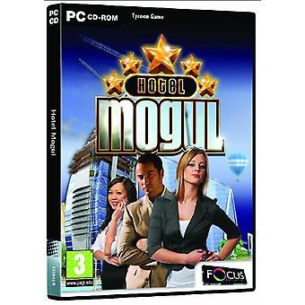 Hotel Mogul (PC DVD)