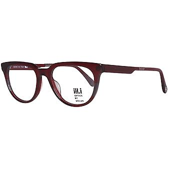 ill.i by Will.i.am glasses ladies Red