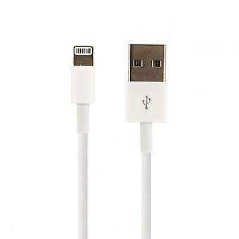Originalverpackung Apple MQUE2ZM/A Lightning Ladekabel, iPhone XS XR  X 8 7 / iPad iPod