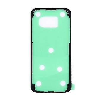 Samsung Galaxy A3 2017 A320F Akkudeckel Reparatur Back Klebefolie Kleber Sticker