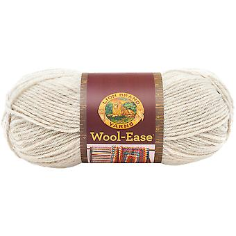 Wool-Ease Yarn -Natural Heather