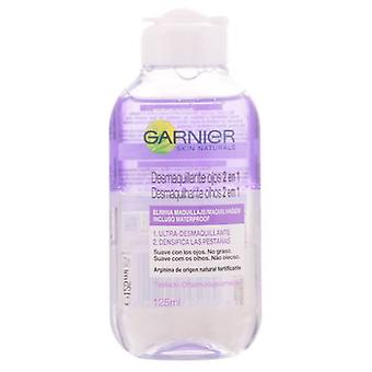 Garnier Skin Cleansers Eyes 2in1 Essencials (Cosmetics , Facial , Facial cleansers)