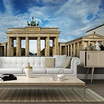 Wallpaper - Brandenburg Gate - Berlin
