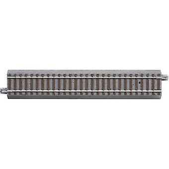 H0 Roco GeoLine (incl. track bed) 61110 Straight track 200 mm