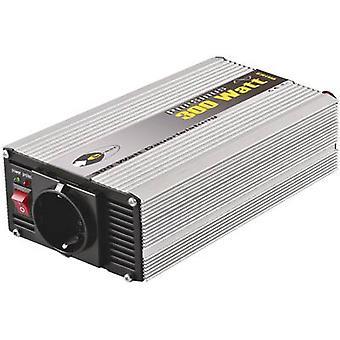 e-ast CLS 300-24 omvormer 300 W 24 Vdc - 230 V AC