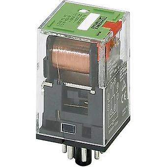 فينيكس الاتصال 2834245 REL-أو-24AC/2 × 21 المكونات في ثماني ترحيل 2 التحول الاتصالات 24 V AC