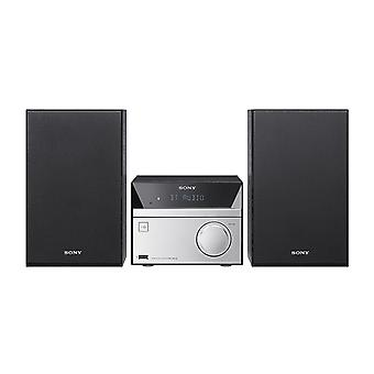Sony CMT-SBT20 Bluetooth USB CD 12W Hi-Fi System