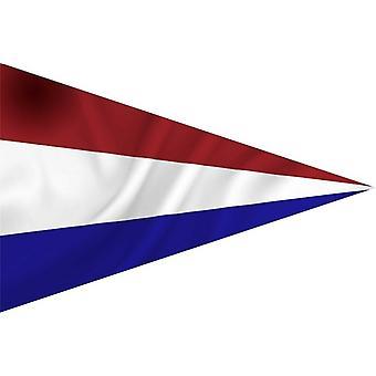 Punkt-Niederlande Flagge 20 x 30 cm gesponnen-poly