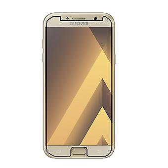 Samsung Galaxy A5 2017 tempered glass screen protector Retail