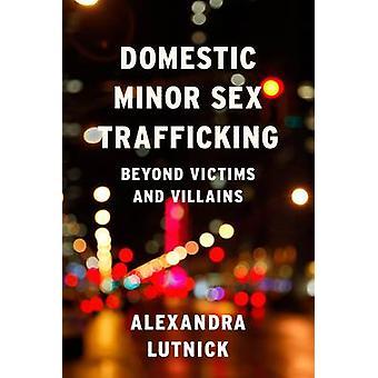 国内マイナーなセックスが人身売買の犠牲者と Alexan で悪役を超えて