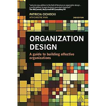 Organization Design - A Guide to Building Effective Organizations (2nd