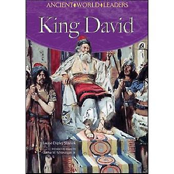 Kung David av Louise Chipley Slavicek - 9780791095836 bok