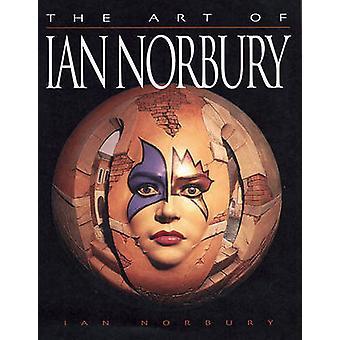 The Art of Ian Norbury - Sculptures in Wood Book