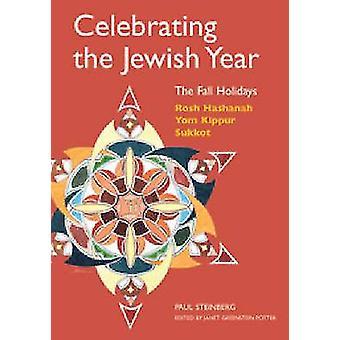 Célébration de l'année juive - l'automne vacances - Rosh Hashana - Yom K