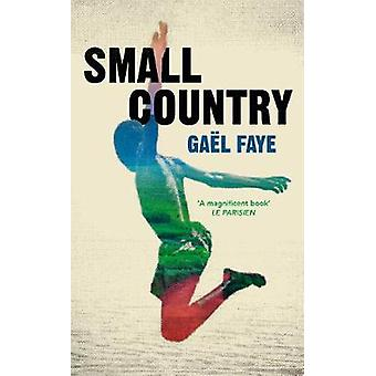 Lille land ved lille land - 9781784741594 bog