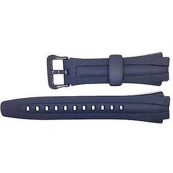 Casio Aq-160, Aq-163 Watch Strap 10137491