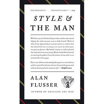 Style and the Man (abridged edition) by Alan Flusser - 9780061976155