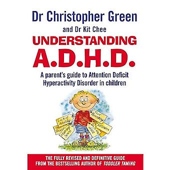 Understanding ADHD: Parent's Guide to Attention Deficit Hyperactivity Disorder in Children