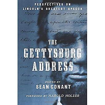 Le discours de Gettysburg: Perspectives sur les plus grands discours de Lincoln