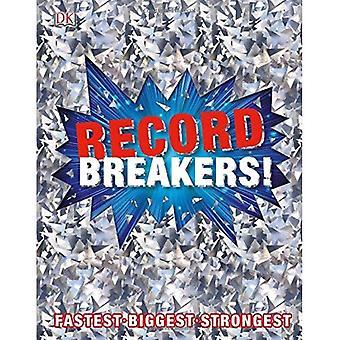 Records Breakers!