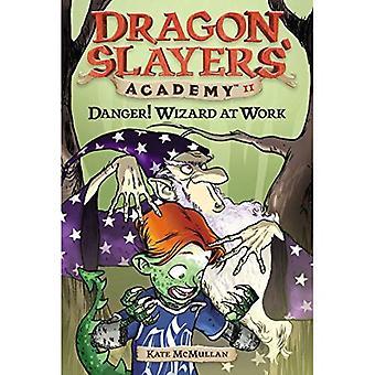 Danger! Assistant au travail! #11 (Académie des Dragon Slayers)