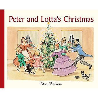 Peter et de Lotta Noël