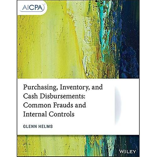 Purchasing, Inventory, and Cash Disbursements