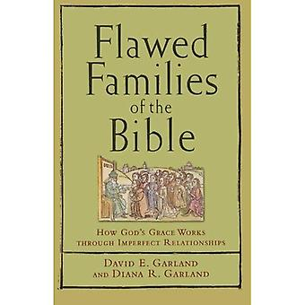 Flawed Families of the Bible: How God&s Grace Works through Imperfect Relationships