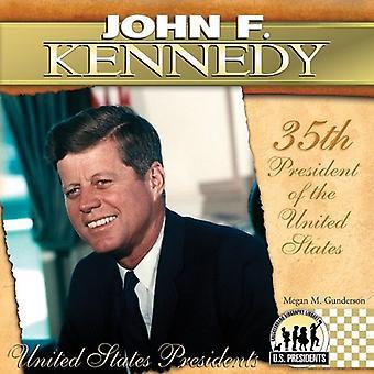 John F. Kennedy (United States Presidents)