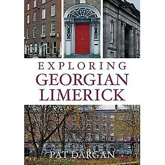 Exploration de Limerick géorgienne