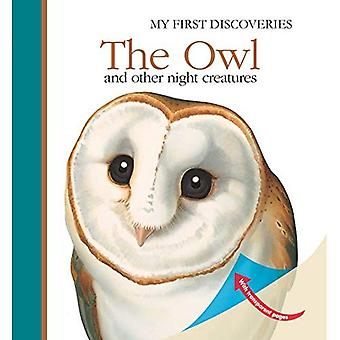 The Owl: And Other Night-Flying Creatures (My First Discoveries)