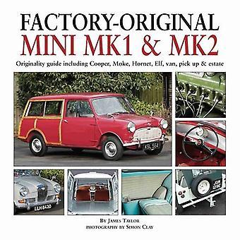 Factory-Original Mini Mk1 & Mk2 (Factory Originals)