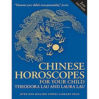 Chinese Horoscopes for Your� Child: How Birth Order Influences A Child's Personality