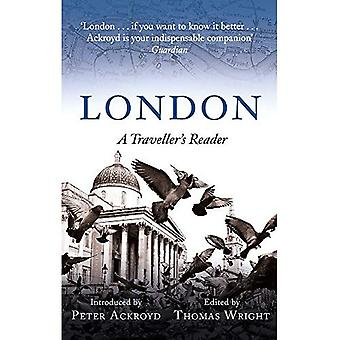 London: A Traveller's Reader (A Traveller's Companion)