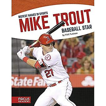 Biggest Names in Sports: Mike Trout
