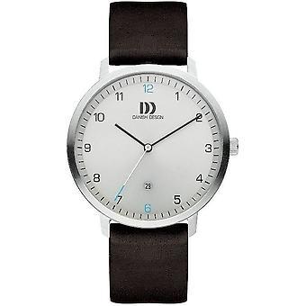 Danish design mens watch IQ14Q1182 - 3314534