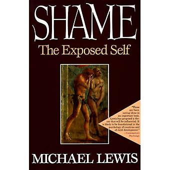 Shame The Exposed Self by Lewis & Michael