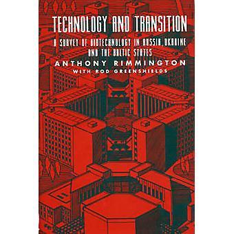 Technologie et la Transition A relevé de la biotechnologie en Ukraine de la Russie et des pays baltes par Rimington & Anthony