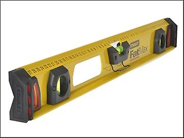 Stanley Tools FatMax I Beam Level 3 Vial 60cm