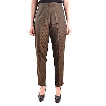 Pt05 Multicolor Polyester Pants
