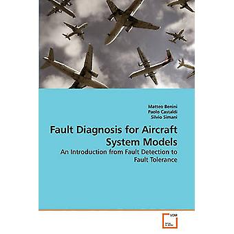 Fault Diagnosis for Aircraft System Models by Benini & Matteo