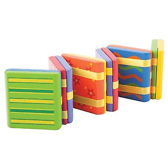 Bigjigs Toys Wooden Traditional Jacobs Ladder Stocking Filler Xmas Christmas