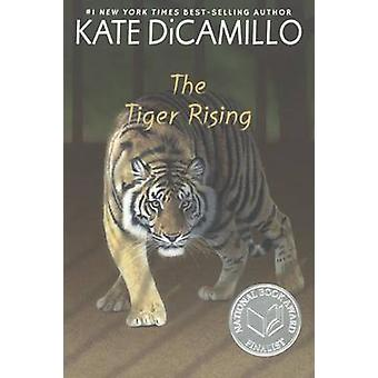 The Tiger Rising by Kate DiCamillo - 9780606378895 Book