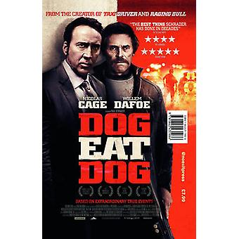 Dog Eat Dog (Film Tie-in) by Edward Bunker - 9780857301147 Book